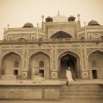 Humayun's Tomb, 'Rajasthan', Steven Lee 2009