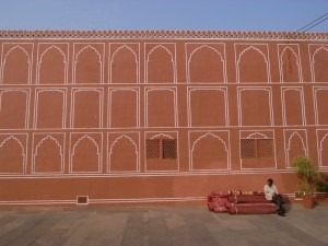 City Palace, Jaipur, Steven Lee 2009