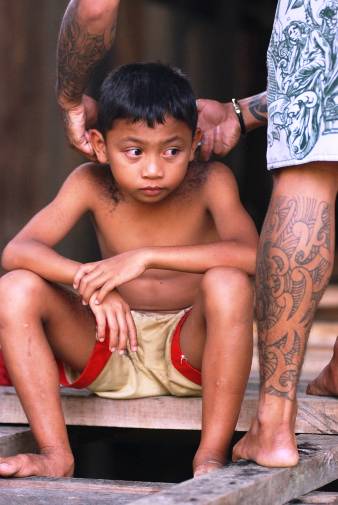 Sarawak, Franco Pagnoni 2009