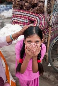 Delhi, 'Rajasthan', Steven Lee 2009