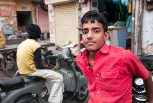 Jaipur, 'Rajasthan' Steven Lee 2009