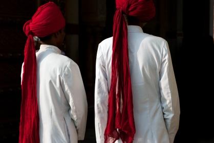 Jaipur City Palace, 'Rajasthan' Steven Lee 2009