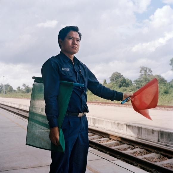 Unlocking Laos