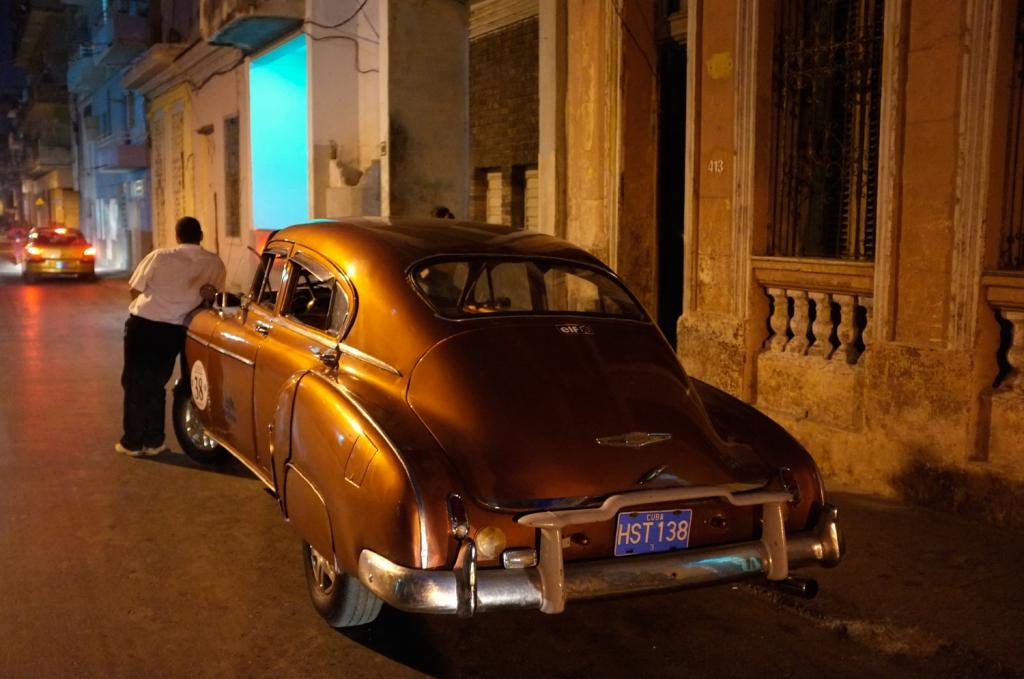 cuba.oldcar.oldhavana.2011